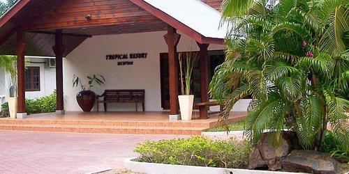 Забронировать Tropical Resort Langkawi