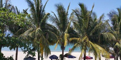 Забронировать Villa Bienvenida Beach Resort