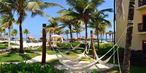 Забронировать Catalonia Yucatan Beach Resort & Spa - All Inclusive