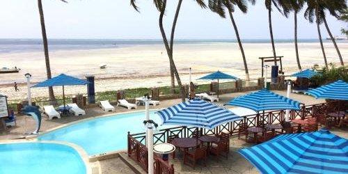 Забронировать PrideInn Sairock Beach Hotel, Spa & Conferencing