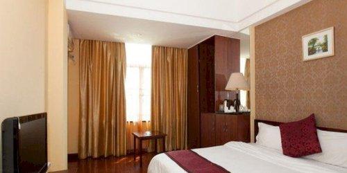 Забронировать Fu Peng Garden Hotel