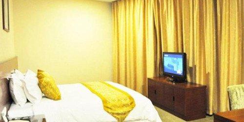 Забронировать Xiangyun Hotel