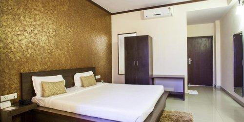 Забронировать Hotel Savi Regency