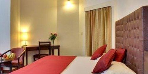 Забронировать Hotel Shikha