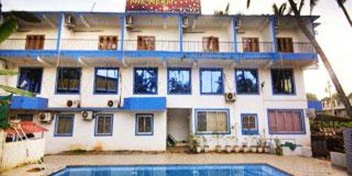 Забронировать Hotel Merit Residency