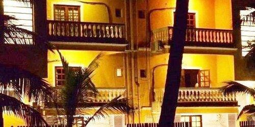 Забронировать Hotel De Sai Palace