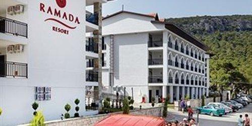 Забронировать Ramada Resort Akbuk