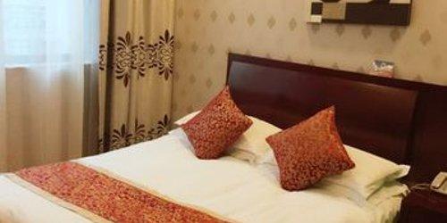 Забронировать Junhong Business Hotel