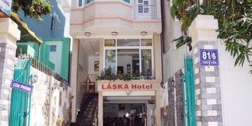 Забронировать Laska Hotel
