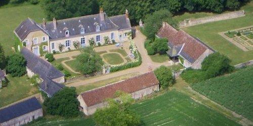 Забронировать Maison d'Hôtes La Cornillière