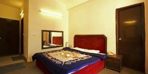 Забронировать Hotel Sitara International