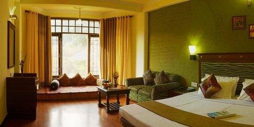 Забронировать Snow Valley Resorts Manali