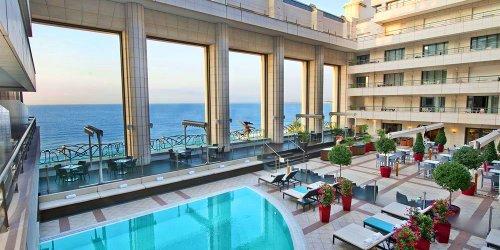 Забронировать Hyatt Regency Nice Palais de la Méditerranée