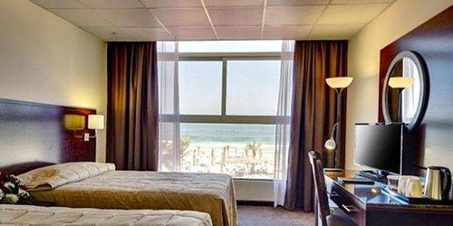 Забронировать Ajman Beach Hotel