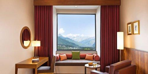 Забронировать Manali - White Mist; A Sterling Holidays resort