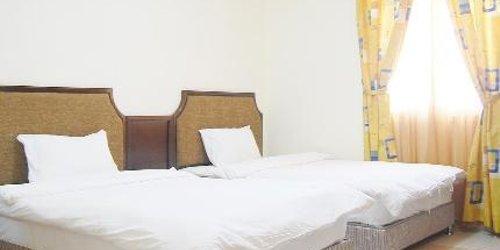 Забронировать Habib Hotel Apartment