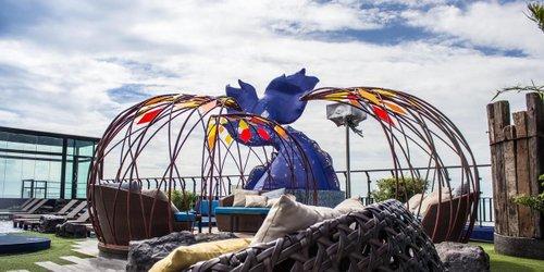 Забронировать Siam@Siam Design Hotel Pattaya