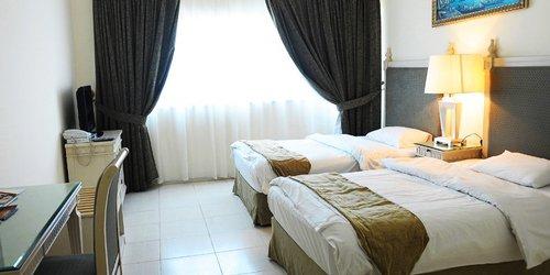 Забронировать Tulip Inn Royal Suites Ajman