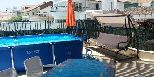 Забронировать Holiday Apartments Eilat