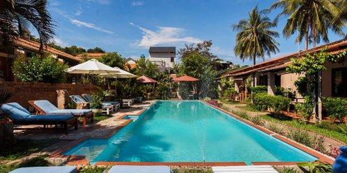 Забронировать Lan Anh Garden Resort