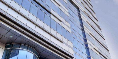 Забронировать Cristal Hotel Abu Dhabi