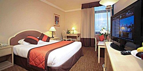 Забронировать Mercure Centre Hotel Abu Dhabi