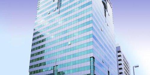 Забронировать Al Maha Arjaan Hotel Apartment by Rotana