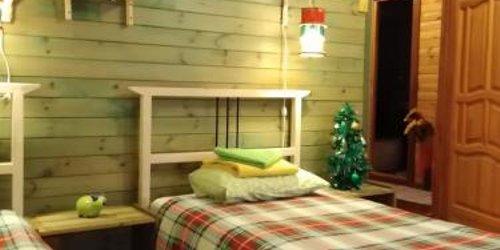 Забронировать Cottage On Tsvetochnaya
