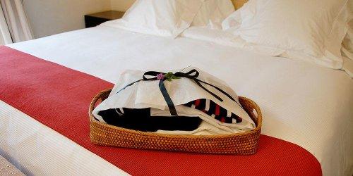 Забронировать Rio Real Golf Hotel