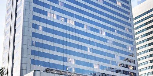Забронировать Millennium Corniche Hotel Abu Dhabi