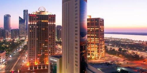 Забронировать Le Royal Meridien Abu Dhabi