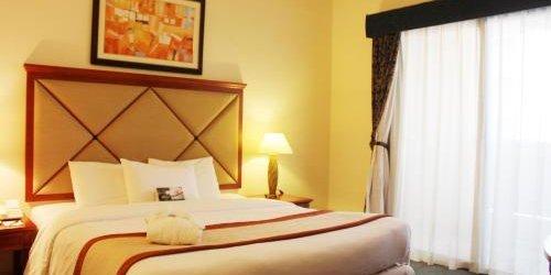 Забронировать Al Diar Mina Hotel