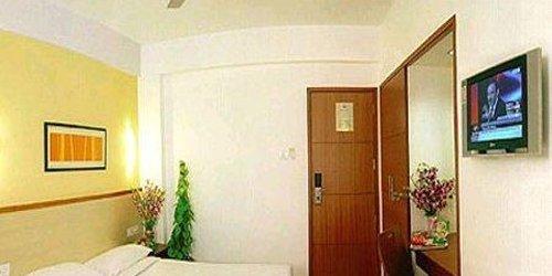 Забронировать Best Western Hotel Sahil Mumbai