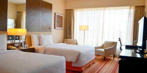 Забронировать Courtyard by Marriott Mumbai International Airport