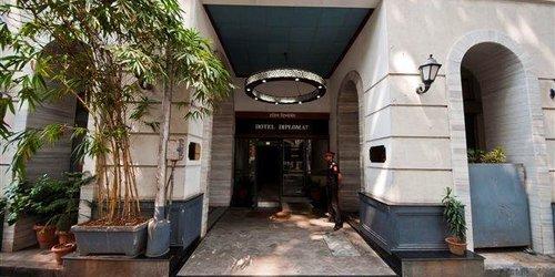 Забронировать Hotel Diplomat