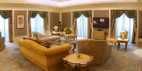 Забронировать Emirates Palace Hotel