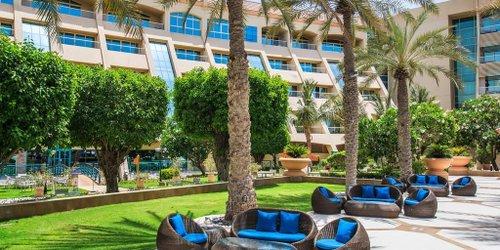 Забронировать Al Raha Beach Hotel