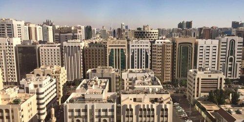 Забронировать Crowne Plaza Abu Dhabi