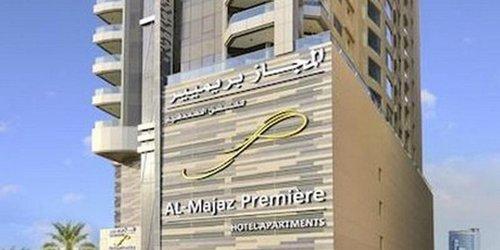 Забронировать Al Majaz Premiere Hotel Apartments