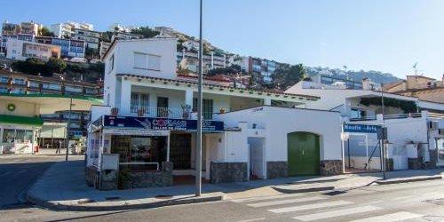 Забронировать Agi Casa Puerto