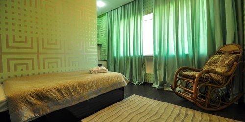 Забронировать Apartments ApartInn Astana