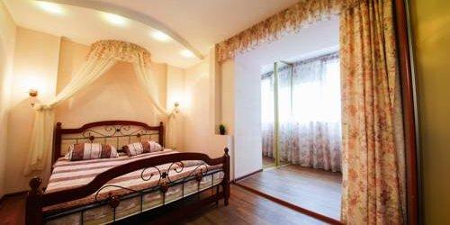 Забронировать Nikolaevskie Apartments