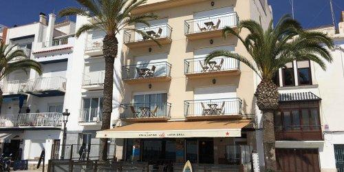 Забронировать InSitges Sant Sebastia's Beach