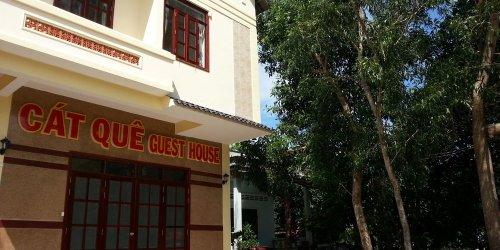 Забронировать Cat Que Guest House