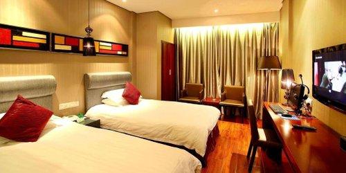 Забронировать Yiwu Bai Heng Hotel