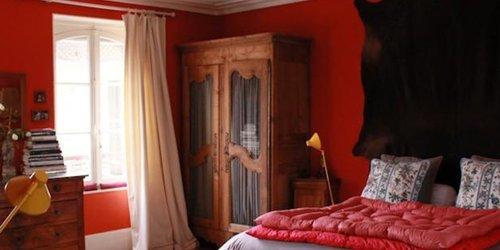 Забронировать Villa de la Pièce d'Eau des Suisses - Bed and Breakfast