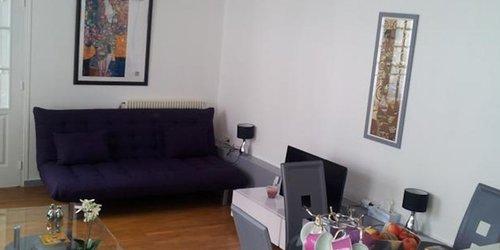 Забронировать Appartement klimtea