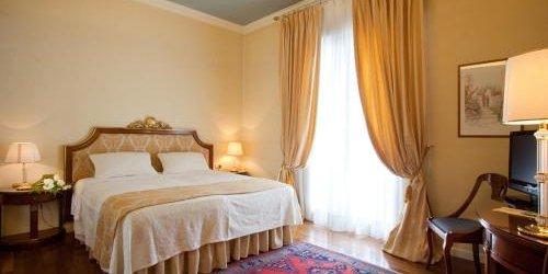 Забронировать Hotel Europa Terme