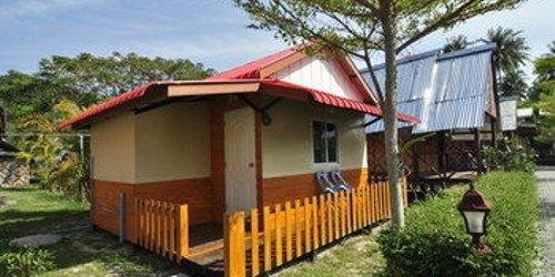 Забронировать Phi Phi Ba Kao Bay Resort