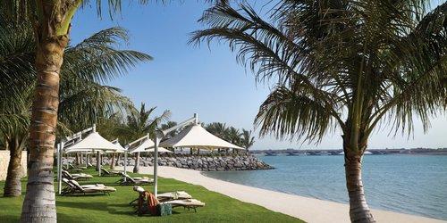 Забронировать Shangri-La Hotel, Qaryat Al Beri